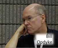 Bill Opdyke