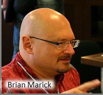Brian Marick