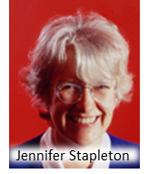 Jennifer Stapleton