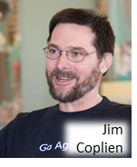Jim Coplien
