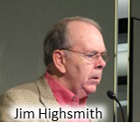 Jim Highsmith