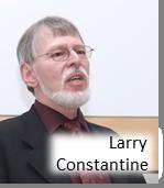 Larry Constantine