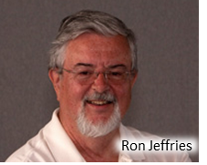 Ron Jeffries