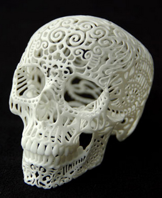 9 Stunning 3D Printed Objects And 9 Interesting Facts