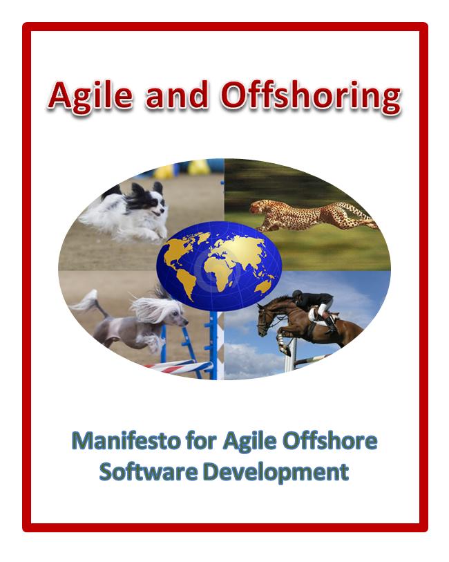 manifesto for agile software development