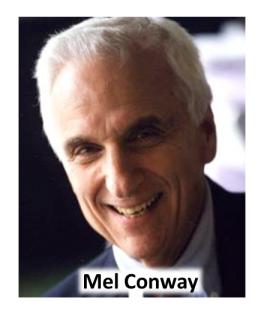 Mel Conway